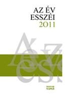 Az év esszéi 2011