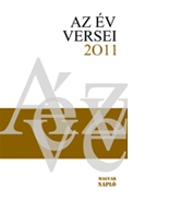 Az év versei 2011