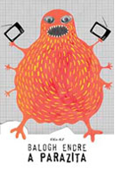 Balogh Endre: A parazita