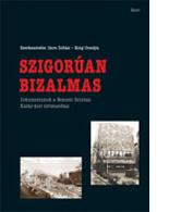 Imre Zoltán – Ring Orsolya (szerk.): Szigorúan bizalmas