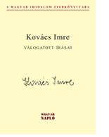 Kovács Imre: Válogatott írásai