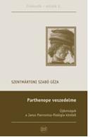 Szentmártoni Szabó Géza: Parthenope veszedelme